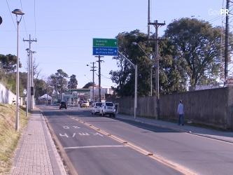 As melhorias foram feitas pela prefeitura de Curitiba e financiadas com recursos do governo do Estado