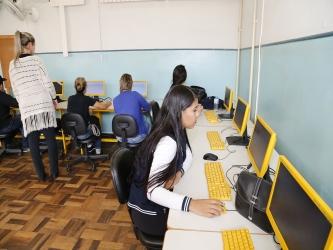 Inscri��es para os Exames da EJA Online terminam na ter�a