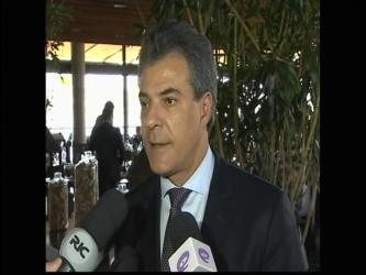Ministro das Cidades libera recursos para o Paraná