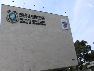IML tem nova sede em Curitiba