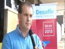 Roman participa do lançamento do Dia do Desafio em Cascavel