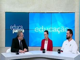 Educa Paraná | SEET | Bloco 1 - 10/12/2018