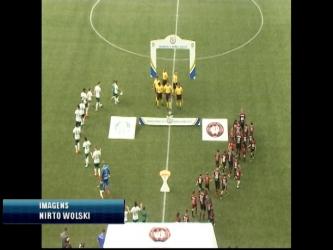 É-Esporte de Domingo - bloco 2 - 03/12