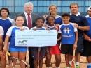 Nota Paraná ajuda entidades do esporte