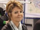 Secretária da Familia Fernanda Richa visíta SEES