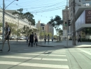 Detran lança campanha sobre importância da faixa de pedestres
