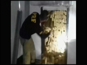 BALANÇO DROGAS