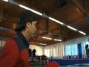 Atletas representam o Paraná no Campeonato Brasileiro de Tênis de Mesa