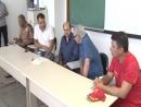 Governo leva apoio a municípios do Litoral atingidos por temporal