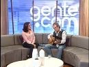Gente.com - Bloco 02 - Entrevista com Paulo Teixeira