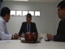 Assaí: Prefeito se reúne com Secretario de Estado do Esporte