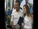 Governador Beto Richa entrega obras no Norte do Estado