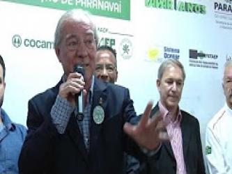 Cobertura do I Seminário de Agroinovação do Noroeste do Paraná