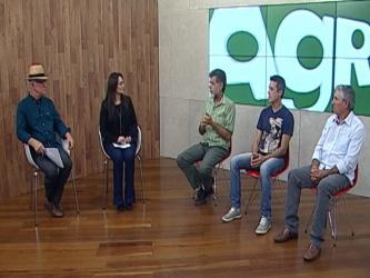 Paraná Agro Repórter 10-11-18