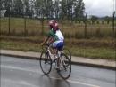 Ciclismo movimenta ruas de Guarapuava durante os JEPs