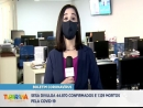 Saúde confirma 44.870 casos de coronavírus e 1.129 mortes