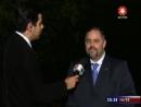 Entrevista da Rede Mercosul com o Secretário da Justiça
