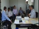 Roman recebe vários prefeitos do Paraná