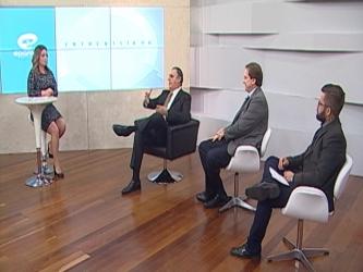 Abelardo Lupion - Secretário de Estado da Infraestrutura e Logística - 16/06