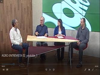Paraná Agro Repórter 01/09/2018