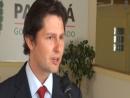 Palotina: Novo prefeito da região oeste visita Secretaria de Estado do Esporte e diz que pretende in