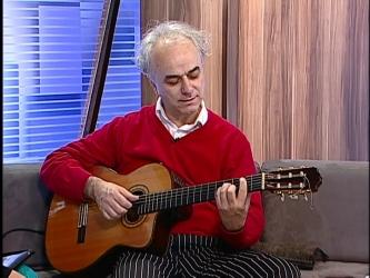 Gente.com - Bloco 02 - Entrevista com Carlos Careqa