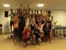 Gurgacz lança programas de atividade física para crianças e idosos.