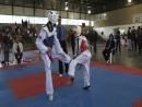 Aconteceu neste fim de semana o Campeonato Sul-Paranaense de Taekwondo .