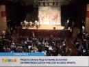 Paraná reforça cuidados com crianças e adolescentes