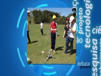 Educa Paraná | Colégio Estadual do Paraná | Bloco 2 - 03/12/2018