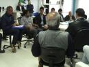 Representantes do litoral apresentam proposta de calendário de eventos
