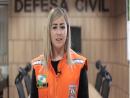 Defesa Civil faz apelo aos caminhoneiros em paralisação