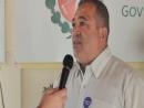 Mirador: prefeito visita SEES