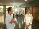 Doutora da UEL fala sobre o I Seminário de Ciências do Esporte.