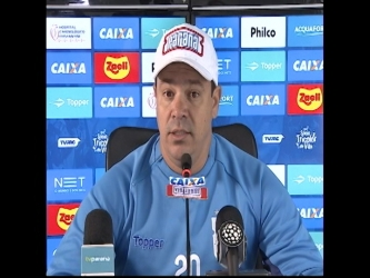 Novo Técnico do Paraná Clube   Almoço com o Paraná 19/10/2018