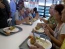 Restaurante popular em Curitiba é reinaugurado