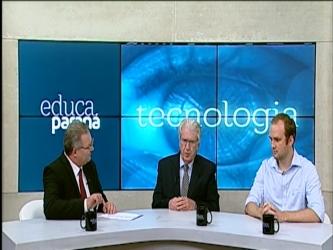 Educa Paraná | Fundação Araucária | Bloco 1 - 28/11/2018