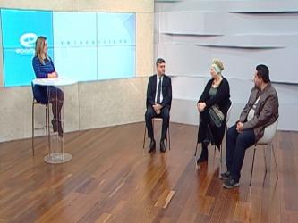 Julio Cezar dos Reis - Secretário de Estado da Segurança Pública - 23/06