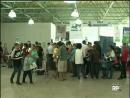 Paraná TV especial da feira de serviços de Paranavaí