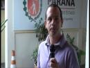 Toledo:Roman recebe comitiva do oeste para discutir melhorias no Esporte.