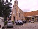 Paraná Cidadão leva atendimento à população de Mandirituba
