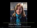 Depoimento  Maria Inez Benites Bria