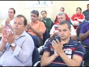 Secretários municipais de esporte se reúnem na SEES