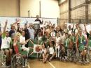Termina o Parajaps em Londrina: Curitiba vence a competição