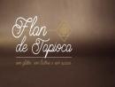 FLAN DE TAPIOCA