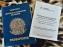 Certificado Internacional de Vacinação e Profilaxia - CIVP