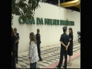 Jornal É-Paraná 1ª edição - 23/3- Bloco1 - Luta
