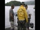 Polícia Ambiental do Paraná intensifica fiscalização de barcos de pesca