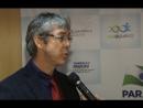 Palestrantes comentam DNA Olímpico