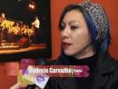 Andreia Carvalho e a Poesia
